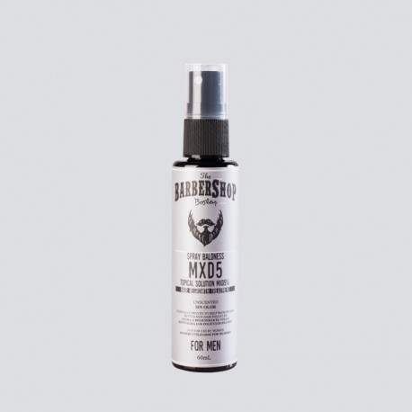 MINOXIDIL TOPICAL SOLUTION FOR MEN 60 ML