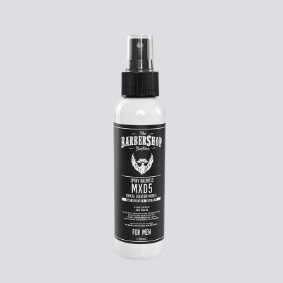 SPRAY BALDNESS MXD5