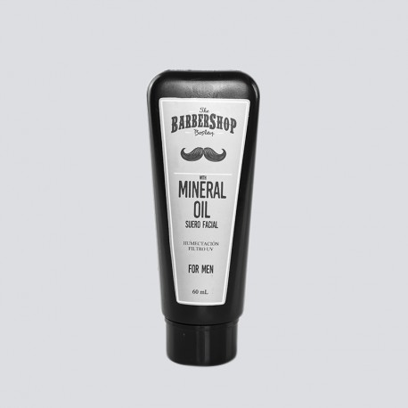 MINERAL OIL SUERO FACIAL